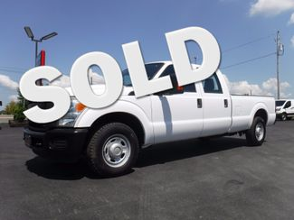 2011 Ford F250 Crew Cab Long Bed XL 2wd in Lancaster, PA PA