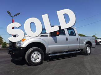 2011 Ford F250 Crew Cab Short Bed XL 4x4 in Lancaster, PA PA