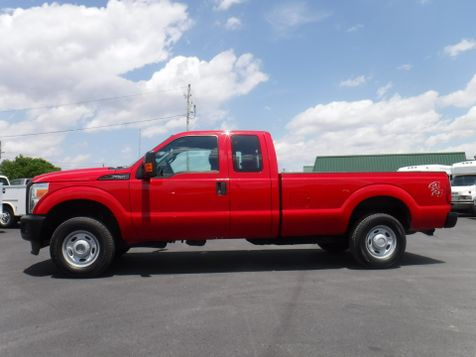 2011 Ford F250 Extended Cab Long Bed XL 4x4 in Ephrata, PA