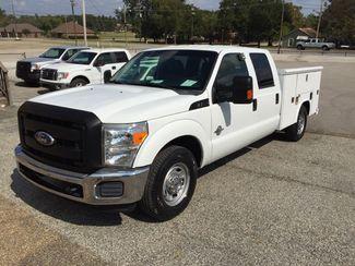 2011 Ford F250SD in Gilmer TX