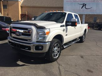 2011 Ford Super Duty F-250 Pickup King Ranch in Oklahoma City OK
