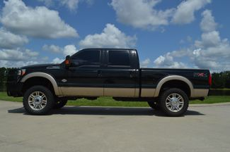2011 Ford F250SD King Ranch Walker, Louisiana 2