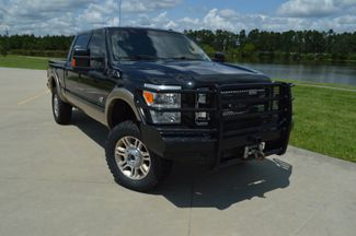 2011 Ford F250SD King Ranch Walker, Louisiana 5