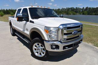 2011 Ford F250SD Lariat Walker, Louisiana 1