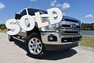 2011 Ford F250SD Lariat Walker, Louisiana