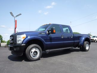 2011 Ford F350 Crew Cab Long Bed Dually XL 4x4  in Lancaster, PA PA