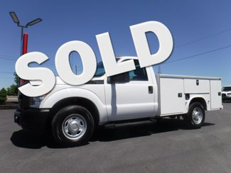 2011 Ford F350 in Ephrata PA