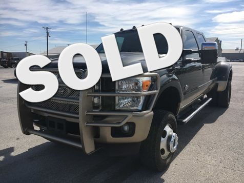 2011 Ford F350SD King Ranch in Dallas