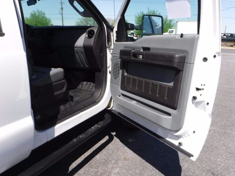 2011 Ford F450 Crew Cab 9FT Utility 4x4 in Ephrata, PA