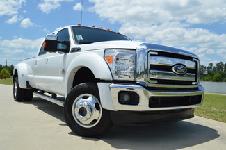 2011 Ford F450SD Lariat Walker, Louisiana