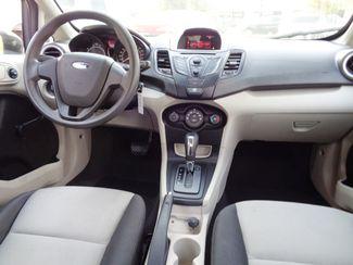 2011 Ford Fiesta S Sedan Chico, CA 10
