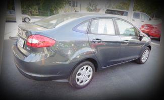 2011 Ford Fiesta S Sedan Chico, CA 2