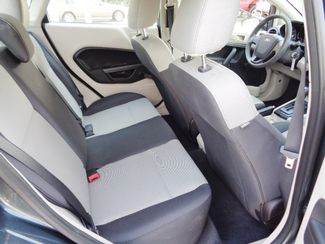 2011 Ford Fiesta S Sedan Chico, CA 9