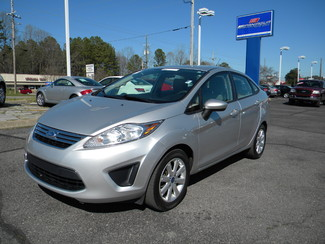2011 Ford Fiesta in dalton, Georgia