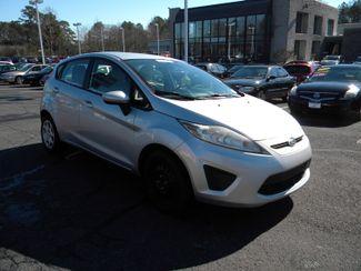 2011 Ford Fiesta SE  city Georgia  Paniagua Auto Mall   in dalton, Georgia