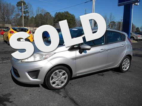2011 Ford Fiesta SE in dalton, Georgia