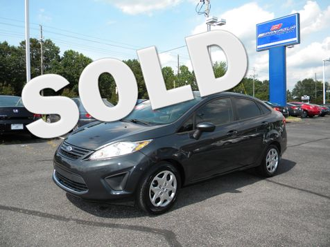 2011 Ford Fiesta S in dalton, Georgia