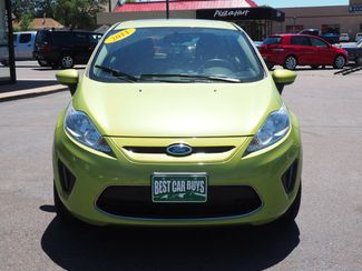 2011 Ford Fiesta SE Englewood, CO 1