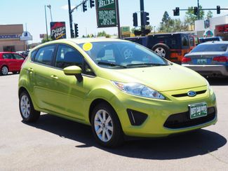 2011 Ford Fiesta SE Englewood, CO 2