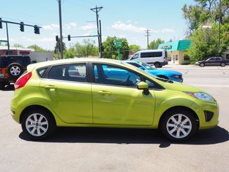 2011 Ford Fiesta SE Englewood, CO 3