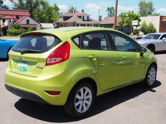 2011 Ford Fiesta SE Englewood, CO 5