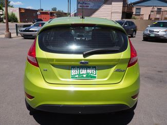 2011 Ford Fiesta SE Englewood, CO 6