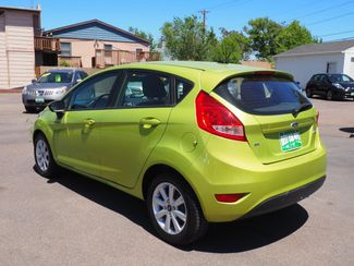 2011 Ford Fiesta SE Englewood, CO 7