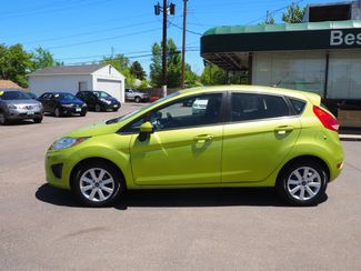 2011 Ford Fiesta SE Englewood, CO 8