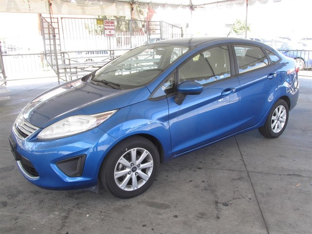 2011 Ford Fiesta SE This particular vehicle has a SALVAGE title Please call or email to check ava