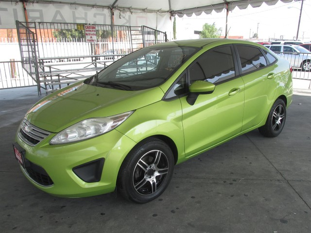 2011 Ford Fiesta SE Please call or e-mail to check availability All of our vehicles are availab