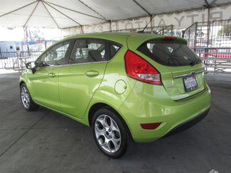2011 Ford Fiesta SES Gardena, California 1