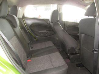 2011 Ford Fiesta SES Gardena, California 12