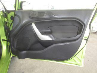 2011 Ford Fiesta SES Gardena, California 13
