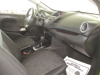 2011 Ford Fiesta SES Gardena, California 8