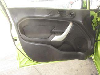 2011 Ford Fiesta SES Gardena, California 9