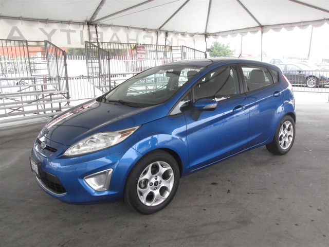 2011 Ford Fiesta SES Please call or e-mail to check availability All of our vehicles are availa