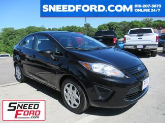 2011 Ford Fiesta S Sedan in Gower Missouri