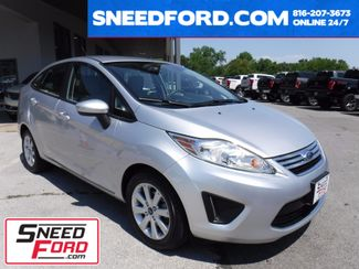 2011 Ford Fiesta SE in Gower Missouri
