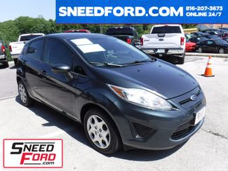 2011 Ford Fiesta SE Hatchback in Gower Missouri