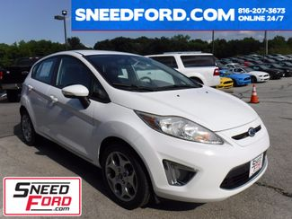 2011 Ford Fiesta SES Hatchback in Gower Missouri