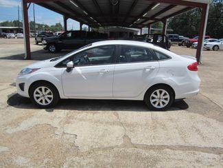2011 Ford Fiesta SE Houston, Mississippi 2