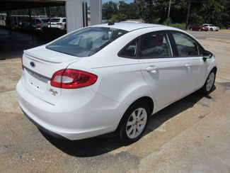2011 Ford Fiesta SE Houston, Mississippi 5