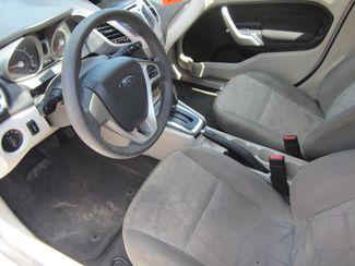 2011 Ford Fiesta SE Houston, Mississippi 6