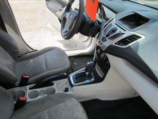 2011 Ford Fiesta SE Houston, Mississippi 7