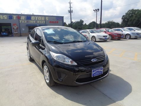 2011 Ford Fiesta S in Houston