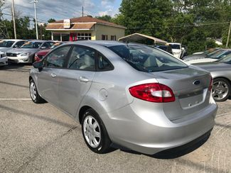 2011 Ford Fiesta S Knoxville , Tennessee 10