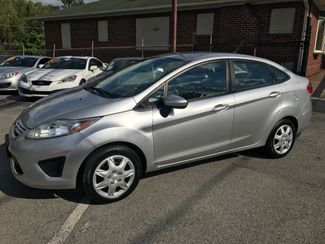 2011 Ford Fiesta S Knoxville , Tennessee 8