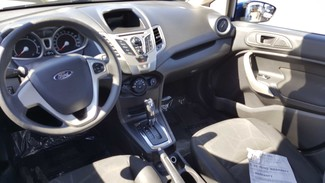 2011 Ford Fiesta SE Las Vegas, Nevada 6