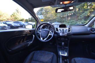 2011 Ford Fiesta SEL Naugatuck, Connecticut 14