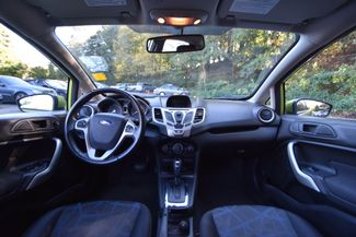 2011 Ford Fiesta SEL Naugatuck, Connecticut 15
